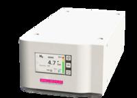 générateur d'hydrogène pour chromatographie en phase gazeuse