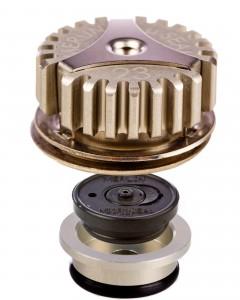 adaptateur merlin microseal VARIAN 1079
