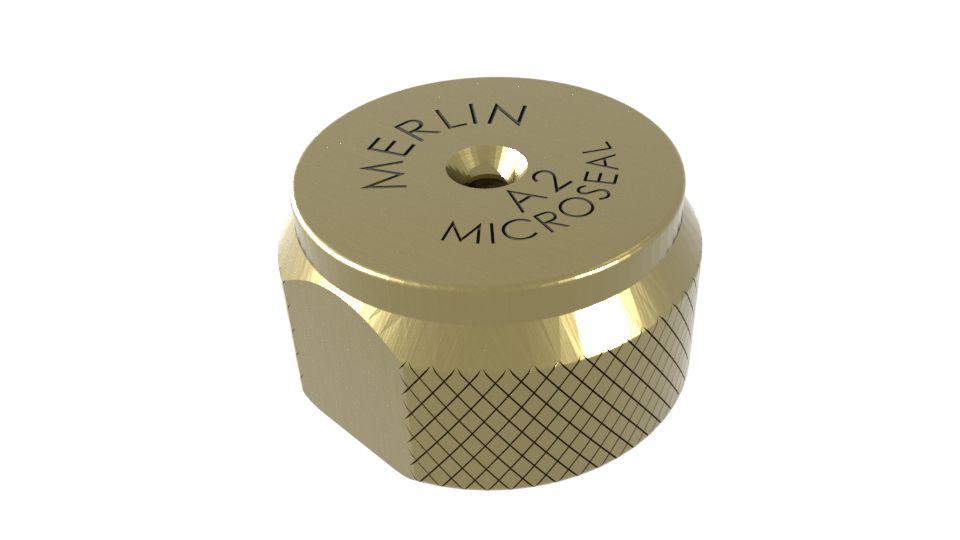 microseal SPME arrow Agilent