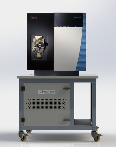 sonation-paillasse-spectrometre thermo fisher -100x100