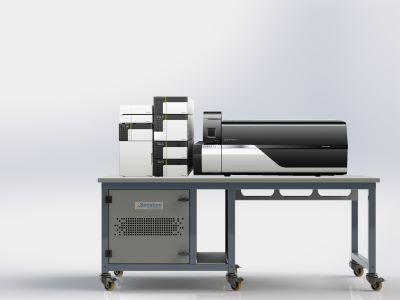 sonation-paillasse-spectrometre shimadzu LC/MS 8050 -200x100